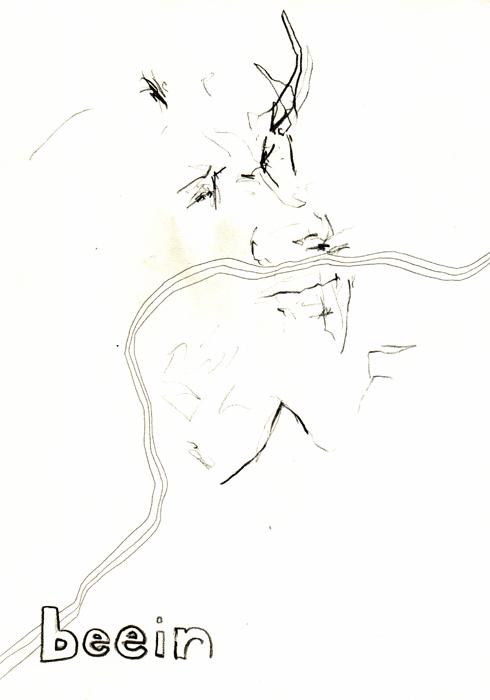 Artwork by Wolfgang Kschwendt