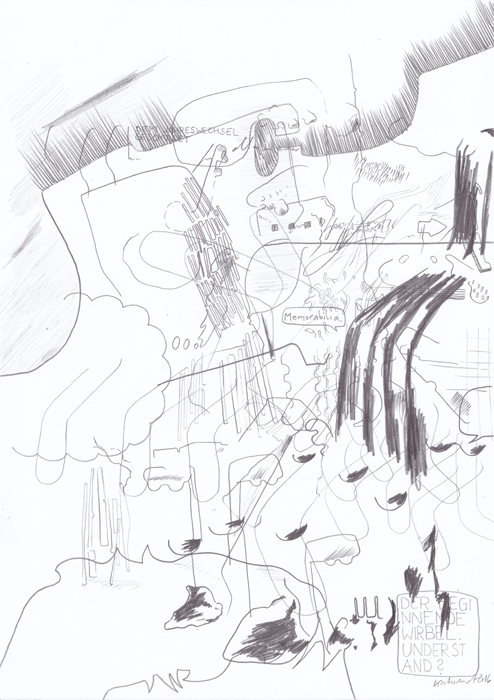 WolfganArtwork by Wolfgang Kschwendt